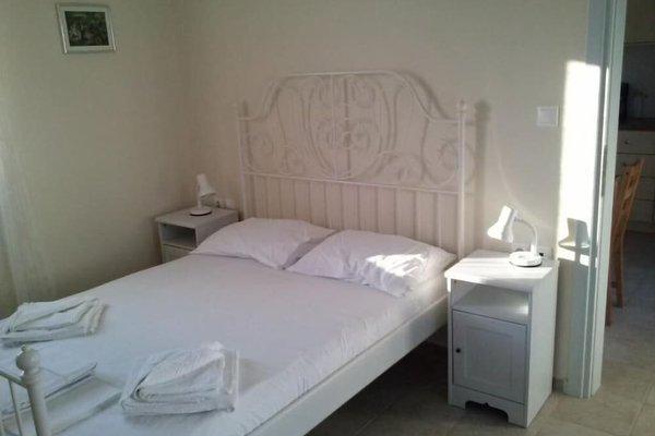 Eleni Apartments - фото 31