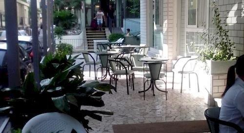Hotel Alevon - фото 14