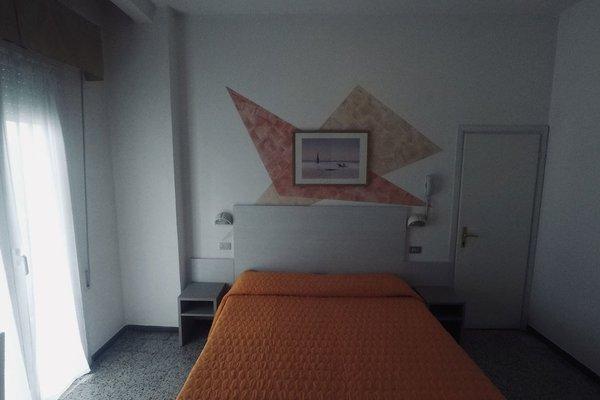 Hotel Alevon - фото 2