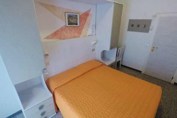Hotel Alevon - фото 5
