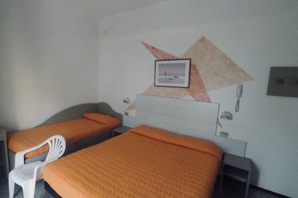 Hotel Alevon - фото 7