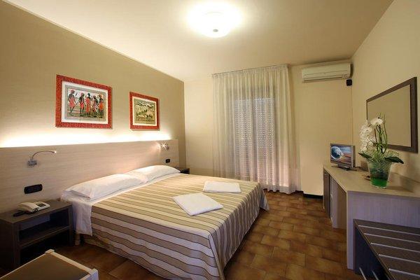 Hotel Gelmini - фото 12