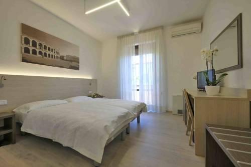 Hotel Gelmini - фото 2