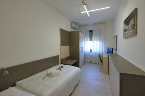 Hotel Gelmini - фото 4