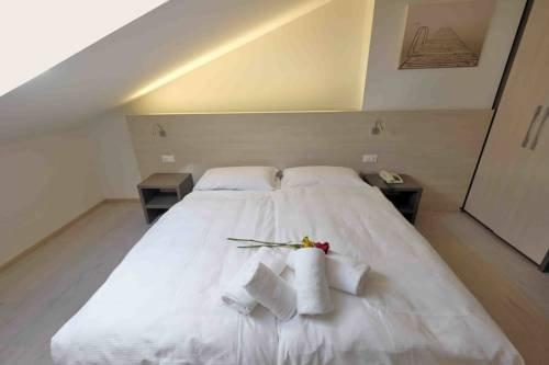Hotel Gelmini - фото 5