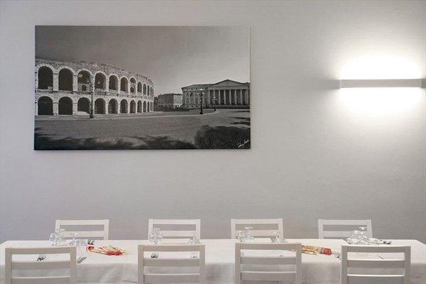 Hotel Gelmini - фото 9