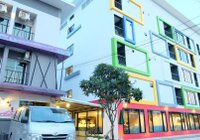 Отзывы AIRY Resort Suvarnabhumi Airport, 3 звезды