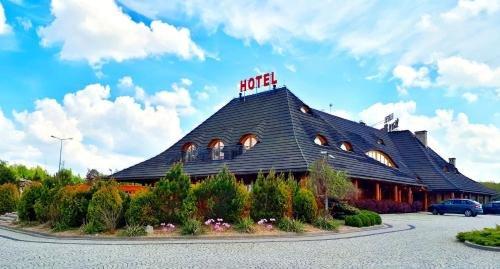 Hotel Stary Mlyn - фото 19