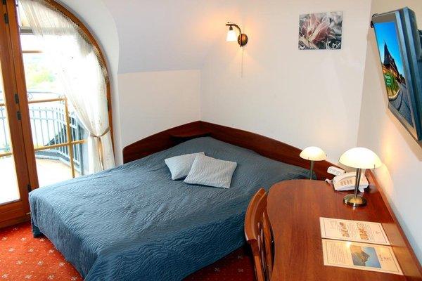 Hotel Stary Mlyn - фото 3