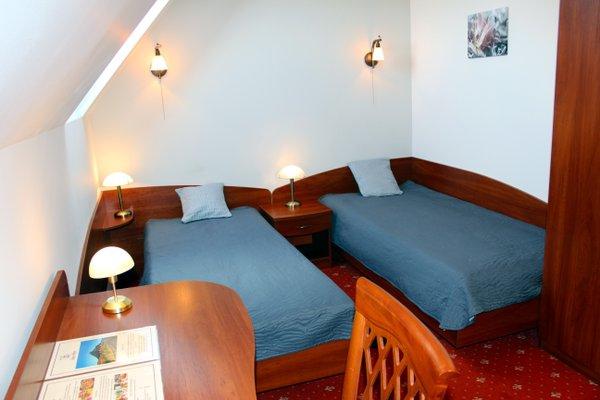 Hotel Stary Mlyn - фото 4