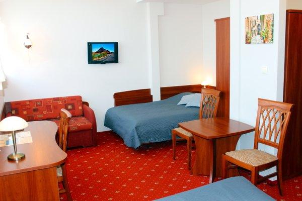 Hotel Stary Mlyn - фото 6