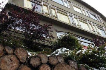 Moving Hostel Travel Bar