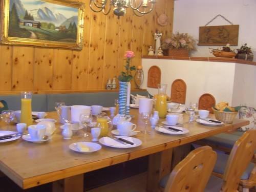 Landhaus Doris - фото 12