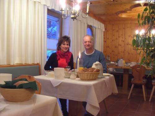 Landhaus Doris - фото 14