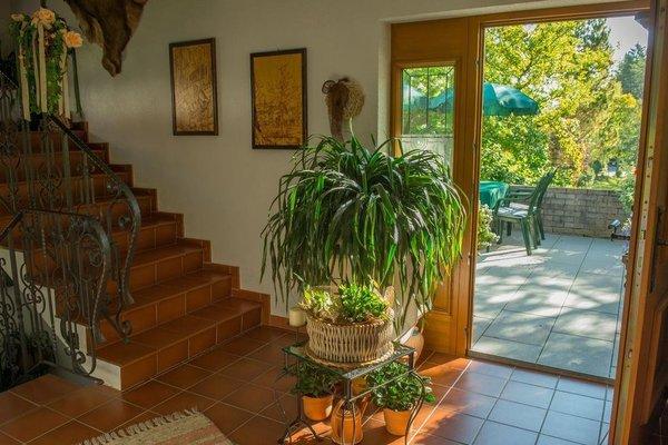 Landhaus Doris - фото 16