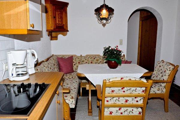 Landhaus Doris - фото 7