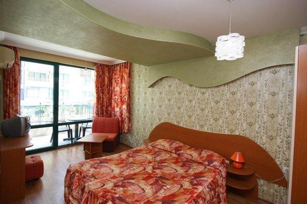 Tanya Hotel - фото 33