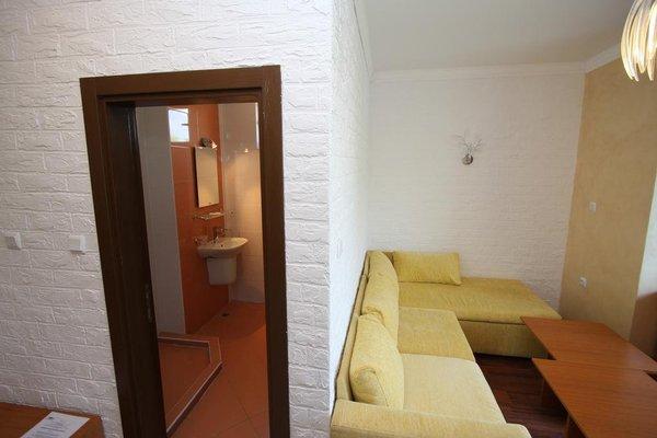 Tanya Hotel - фото 16