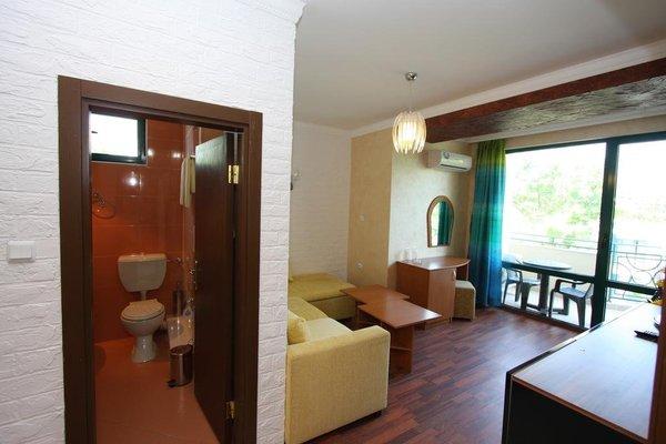 Tanya Hotel - фото 2