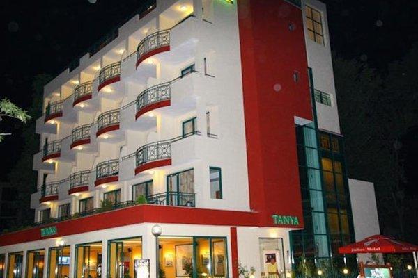 Tanya Hotel - фото 23