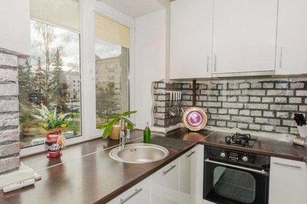Apartment On Kalinina 1 - фото 1