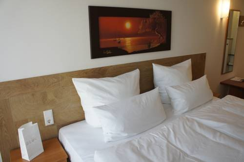Hotel Domizil - фото 2