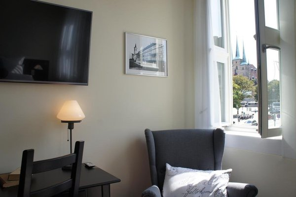 Hotel Domizil - фото 8