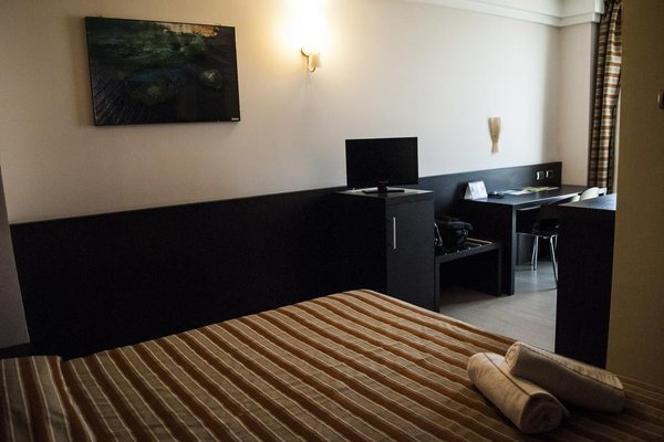 Vercelli Palace Hotel - фото 6