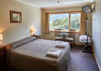 Отзывы Aoraki Mount Cook Alpine Lodge, 4 звезды