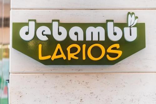 Debambu Larios - фото 12
