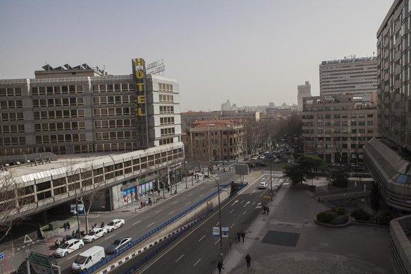 Hostal Overnight Madrid - фото 21