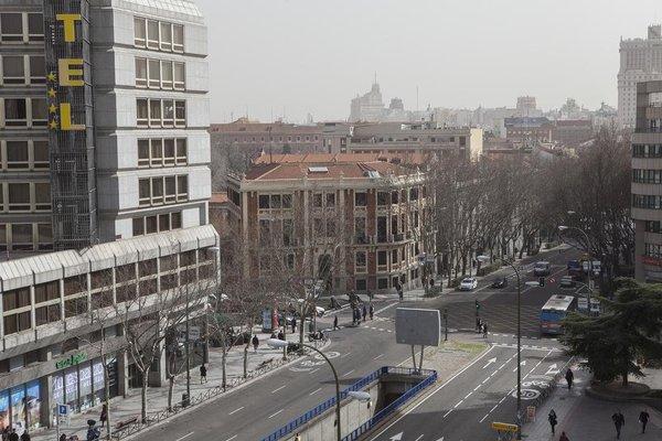 Hostal Overnight Madrid - фото 22