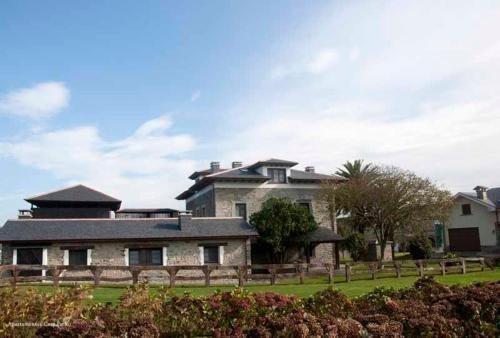 Casa Pacho Apartamentos Rurales - фото 14
