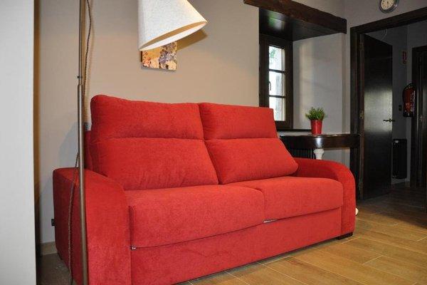 Casa Pacho Apartamentos Rurales - фото 2