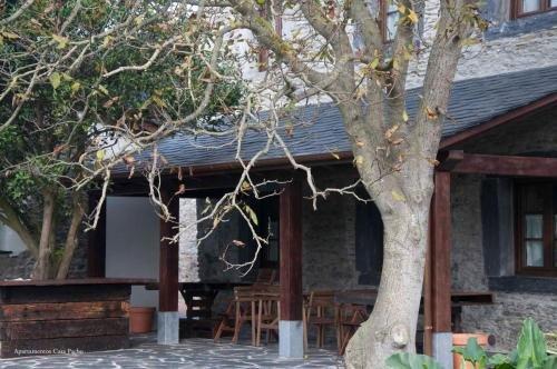 Casa Pacho Apartamentos Rurales - фото 20