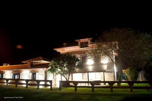 Casa Pacho Apartamentos Rurales - фото 21