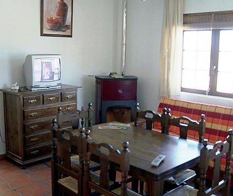 Casas Rurales Campolibre - фото 2