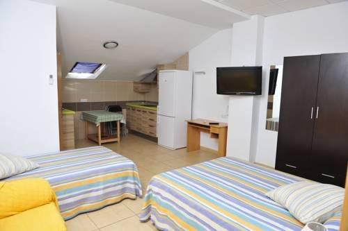 Hostal Via Del Caminante - фото 10