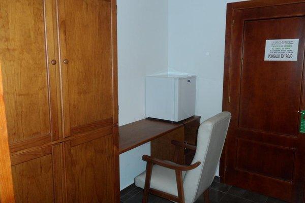 Hostal Via Del Caminante - фото 15