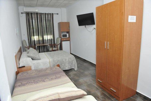 Hostal Via Del Caminante - фото 2
