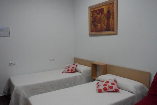 Hostal Via Del Caminante - фото 4