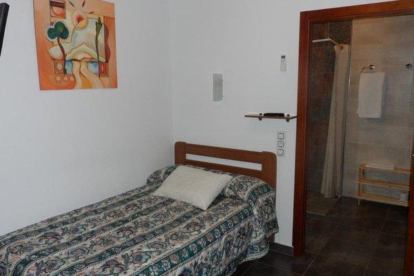 Hostal Via Del Caminante - фото 8