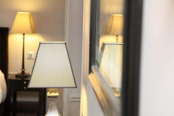 Hotel Saint-Louis Pigalle - фото 1