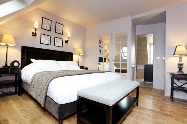 Hotel Saint-Louis Pigalle - фото 2