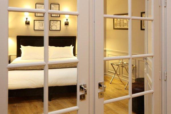 Hotel Saint-Louis Pigalle - фото 3