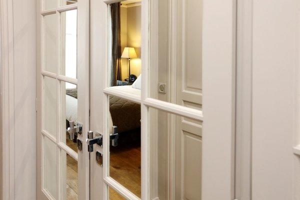 Hotel Saint-Louis Pigalle - фото 9