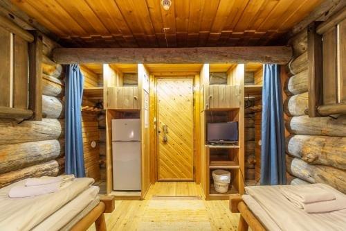 Kuukkeli Porakka Rooms - фото 5