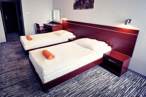 Hotel Slask - фото 50