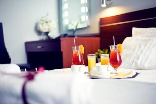 Hotel Slask - фото 10