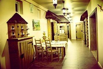 Hotel Slask - фото 11